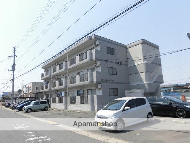 山形県山形市、東金井駅徒歩8分の築19年 3階建の賃貸マンション