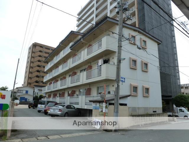 山形県山形市、山形駅徒歩11分の築27年 4階建の賃貸マンション