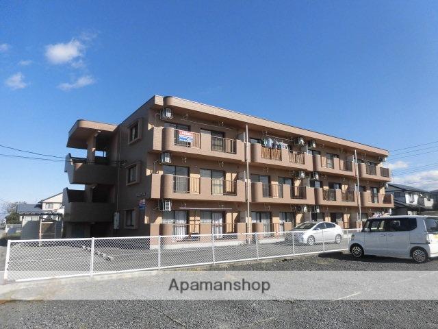 山形県山形市の築20年 3階建の賃貸マンション