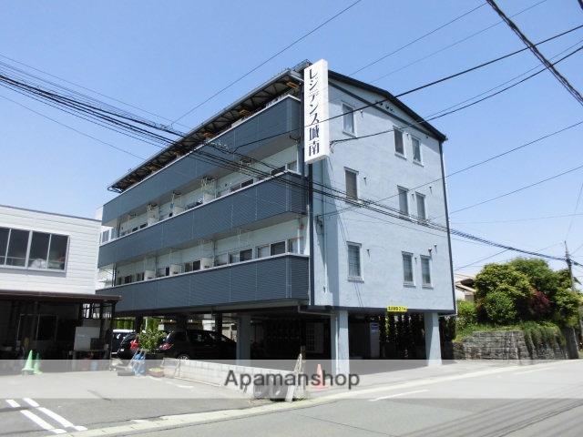 山形県山形市、山形駅徒歩7分の築37年 4階建の賃貸マンション