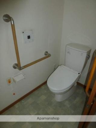 山形県山形市花楯2丁目[1R/65.47m2]のトイレ