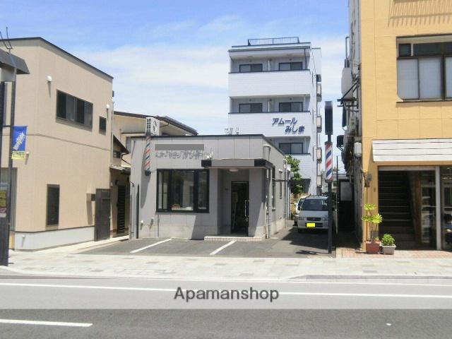 山形県山形市、山形駅徒歩16分の築16年 4階建の賃貸アパート