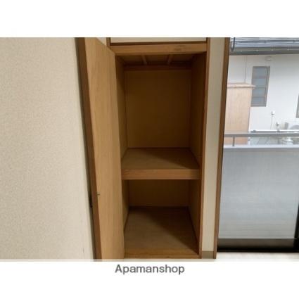 ヨーロピアンシャトウ12[1K/21.92m2]の洗面所