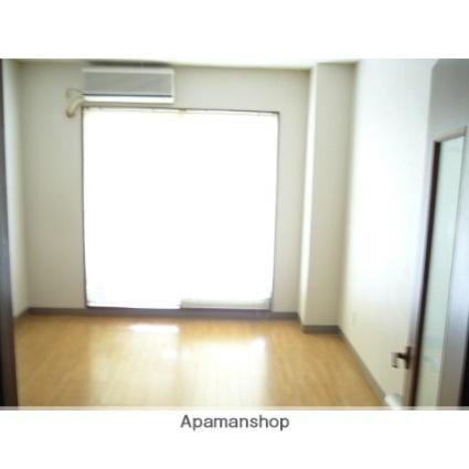 ラポール前田C[1K/21.45m2]のリビング・居間