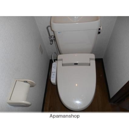 サカノビル(南側)[1K/23m2]のトイレ