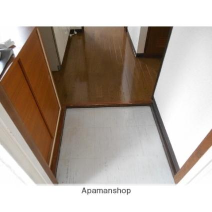 サカノビル(南側)[1K/23m2]の玄関