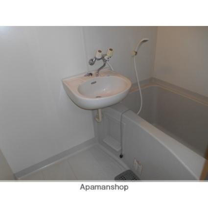 サカノビル(南側)[1K/23m2]の洗面所