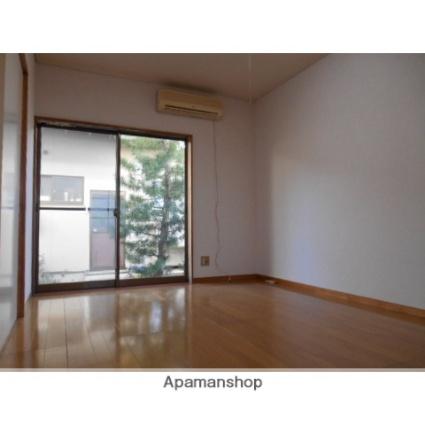 シャンコーポA棟[2DK/32.23m2]のリビング・居間
