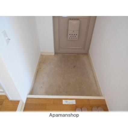山本ビル[1LDK/36.36m2]の玄関