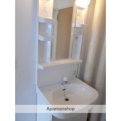 山本ビル[1LDK/36.36m2]の洗面所