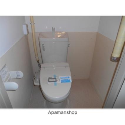 霞雅ビル[2K/33.88m2]のトイレ