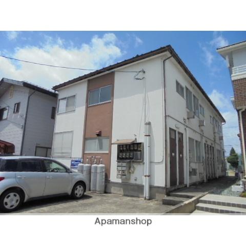 新着賃貸5:山形県山形市あずま町の新着賃貸物件