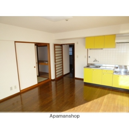 VESTA七日町[2LDK/57.96m2]のキッチン