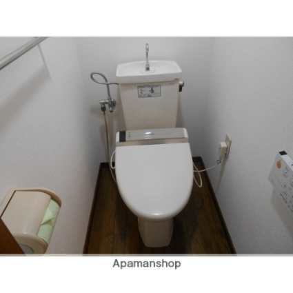 VESTA七日町[2LDK/57.96m2]のトイレ