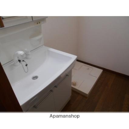 VESTA七日町[2LDK/57.96m2]の洗面所