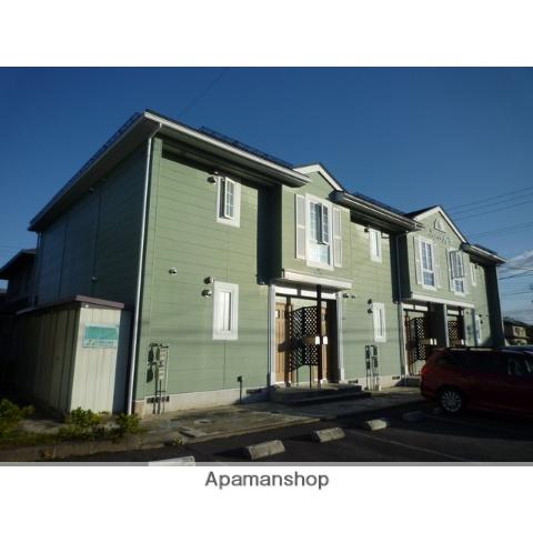 新着賃貸9:山形県山形市南館西の新着賃貸物件