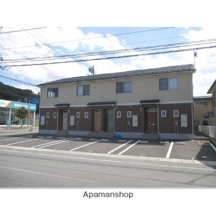 新着賃貸21:山形県上山市金生西3丁目の新着賃貸物件