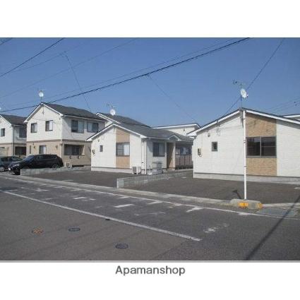 新着賃貸21:山形県山形市嶋南4丁目の新着賃貸物件