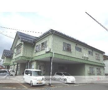 山形県天童市、高擶駅徒歩10分の築25年 2階建の賃貸アパート