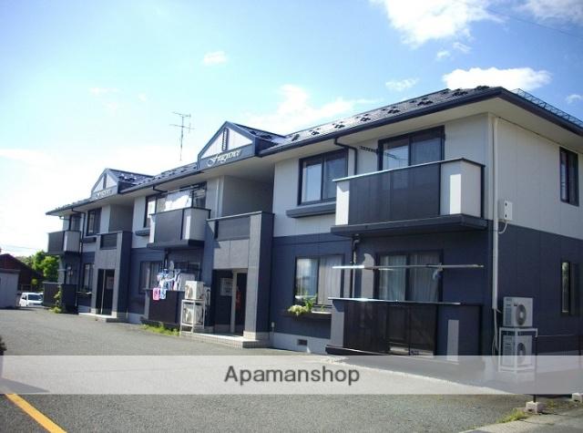 山形県天童市、天童駅徒歩9分の築18年 2階建の賃貸アパート