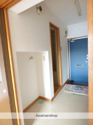 トータスメゾン[1K/18.9m2]のその他部屋・スペース