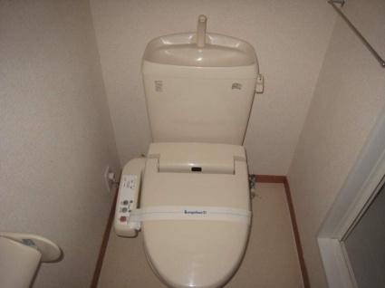 レオパレスダブルレインボー[1K/22.35m2]の玄関