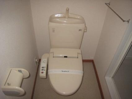 レオパレスSTAY小立[1K/22.35m2]の玄関