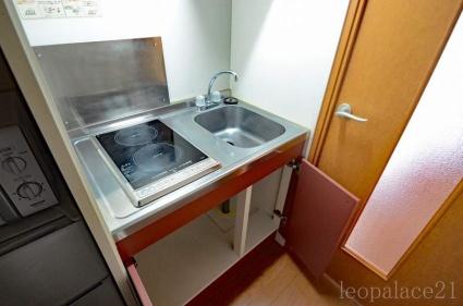 レオパレスサンキエム下条[1K/23.18m2]のその他部屋・スペース1