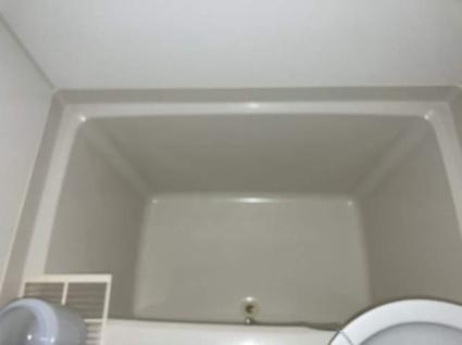 レオパレス薬師[1K/23.18m2]の玄関