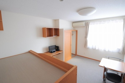 レオパレス清住[1K/23.18m2]のその他部屋・スペース3