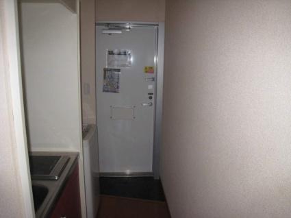 レオパレスクノモト[1K/22.35m2]のキッチン