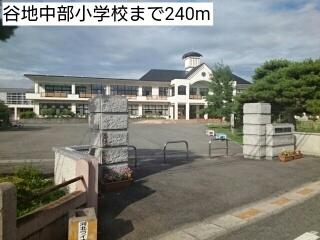 ピース[2DK/42.46m2]の周辺4
