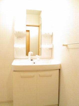 ヴィラ フィーレ B[2LDK/56.98m2]の洗面所