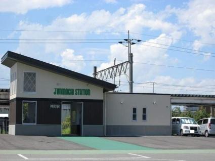 秋桜 2011 A[2LDK/57.25m2]の周辺1
