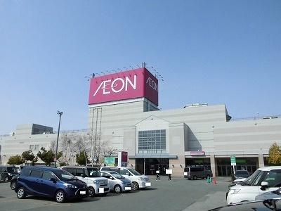 秋桜 2011 A[2LDK/57.25m2]の周辺4