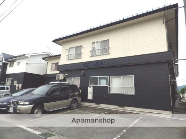 山形県天童市、高擶駅徒歩21分の築29年 2階建の賃貸アパート