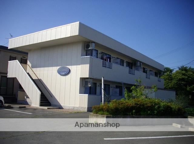 山形県天童市、天童駅徒歩28分の築19年 2階建の賃貸アパート