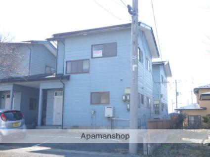 山形県天童市、乱川駅徒歩12分の築19年 2階建の賃貸一戸建て
