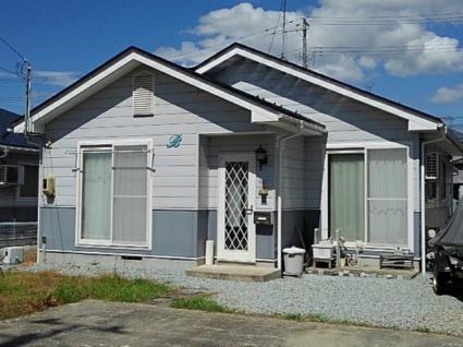 東芳賀3丁目戸建住宅B[3DK/57.96m2]の外観