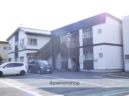 山形県天童市中里6丁目[1R/30m2]の外観1