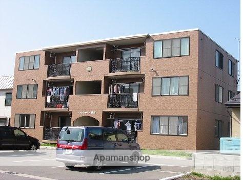 山形県米沢市の築17年 3階建の賃貸マンション