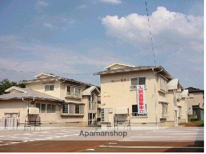 山形県米沢市、南米沢駅徒歩15分の築28年 2階建の賃貸アパート