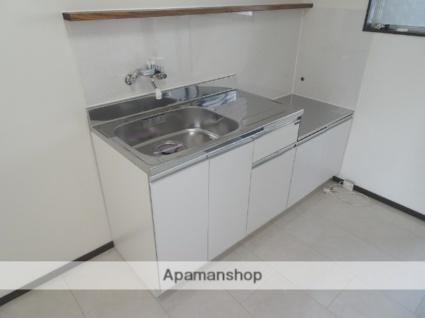 パールハイツ[1K/25m2]のキッチン