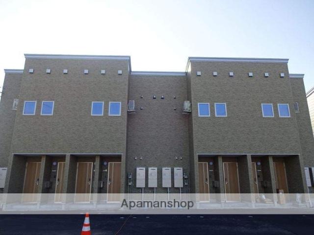 新着賃貸4:山形県米沢市通町3丁目の新着賃貸物件