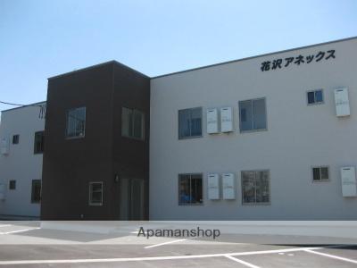 山形県米沢市、米沢駅徒歩15分の築3年 2階建の賃貸アパート
