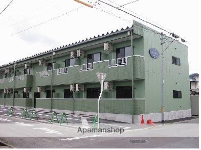 山形県米沢市の築13年 2階建の賃貸マンション