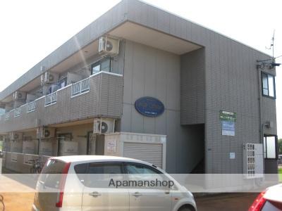 山形県米沢市の築20年 2階建の賃貸マンション