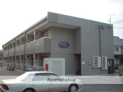 山形県米沢市、南米沢駅徒歩18分の築16年 2階建の賃貸マンション
