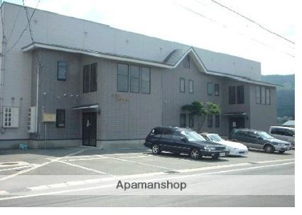 山形県米沢市、南米沢駅徒歩10分の築19年 2階建の賃貸アパート