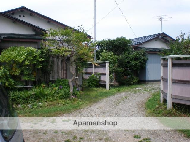 新着賃貸11:山形県鶴岡市大東町の新着賃貸物件
